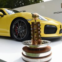 Porsche European Open 2017 in Hamburg