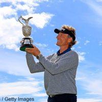 Bernhard Langer wiederholt Senior British Open Triumph in Wales